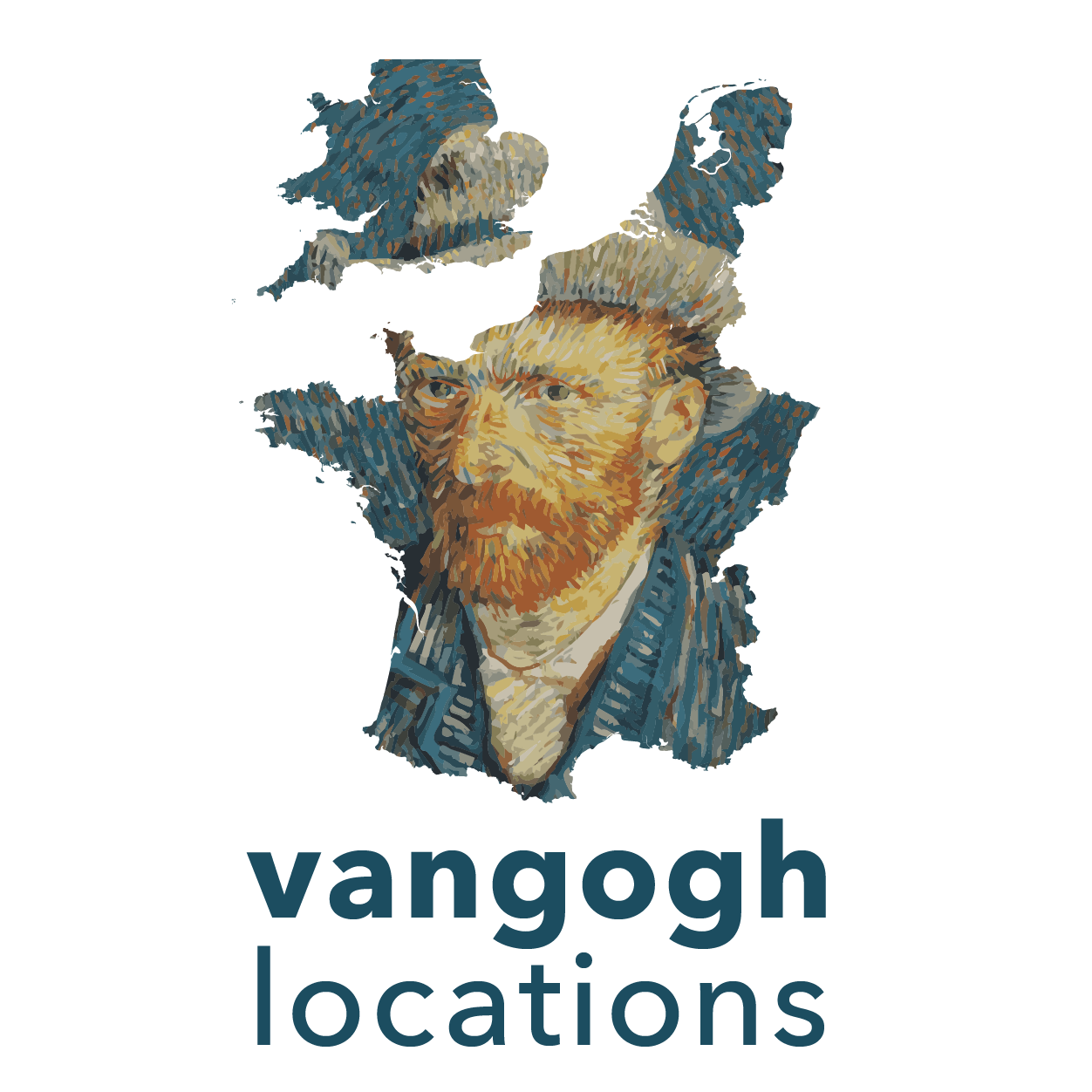 Vangoghlocations.com